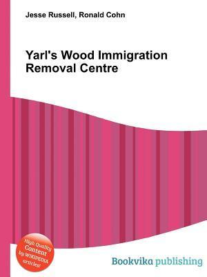 Yarls Wood Immigration Removal Centre Jesse Russell