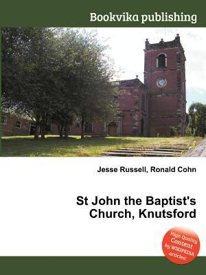 St John the Baptists Church, Knutsford Jesse Russell
