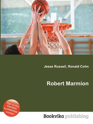 Robert Marmion Jesse Russell