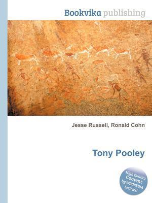 Tony Pooley  by  Jesse Russell