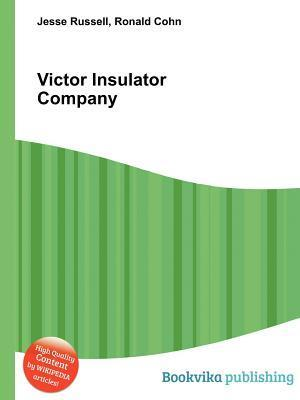 Victor Insulator Company Jesse Russell