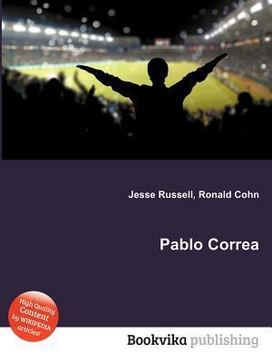 Pablo Correa Jesse Russell