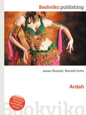 Ardah  by  Jesse Russell