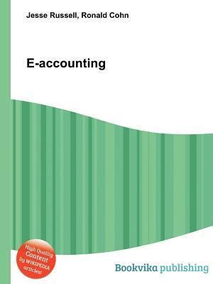 E-Accounting  by  Jesse Russell