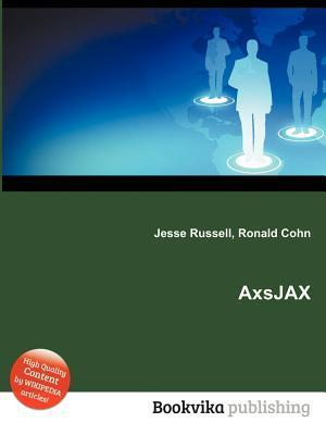 Axsjax  by  Jesse Russell
