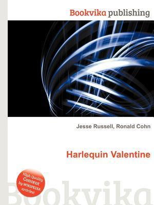 Harlequin Valentine Jesse Russell