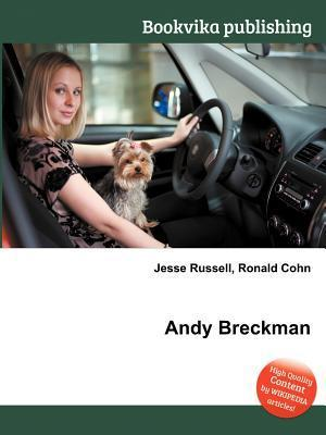 Andy Breckman  by  Jesse Russell