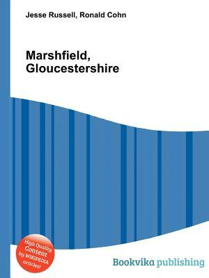 Marshfield, Gloucestershire Jesse Russell