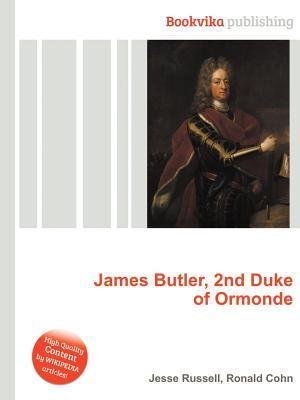 James Butler, 2nd Duke of Ormonde  by  Jesse Russell