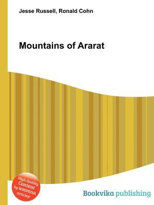 Mountains of Ararat  by  Jesse Russell