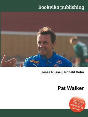 Pat Walker  by  Jesse Russell