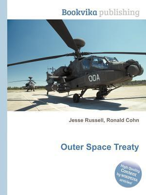 Outer Space Treaty Jesse Russell