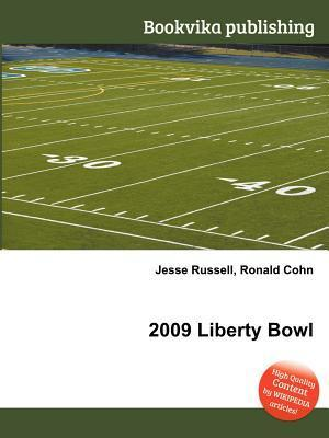 2009 Liberty Bowl  by  Jesse Russell