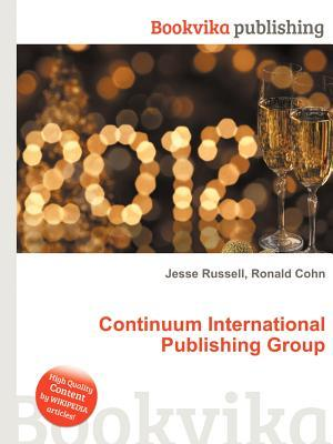 Continuum International Publishing Group  by  Jesse Russell