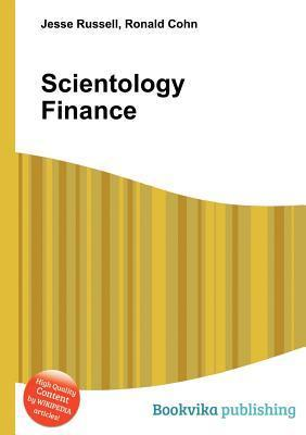 Scientology Finance Jesse Russell