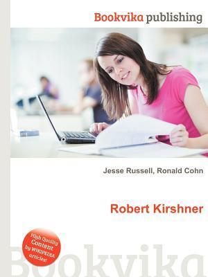Robert Kirshner  by  Jesse Russell