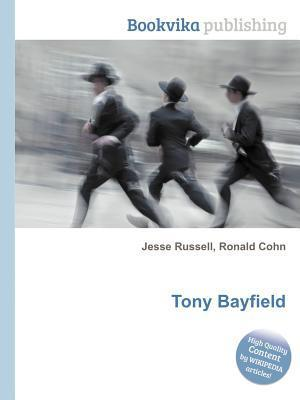 Tony Bayfield Jesse Russell