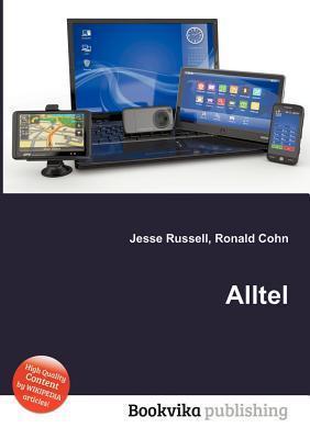 Alltel  by  Jesse Russell