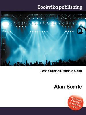 Alan Scarfe  by  Jesse Russell
