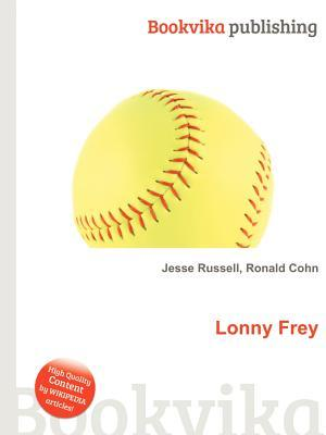Lonny Frey  by  Jesse Russell