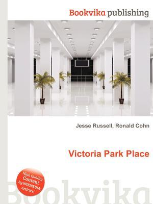 Victoria Park Place  by  Jesse Russell