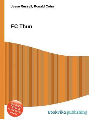 FC Thun Jesse Russell