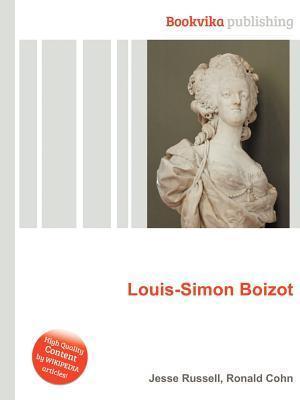 Louis-Simon Boizot  by  Jesse Russell