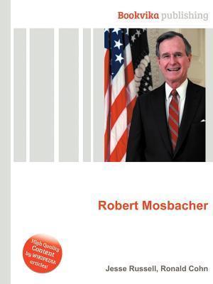 Robert Mosbacher Jesse Russell