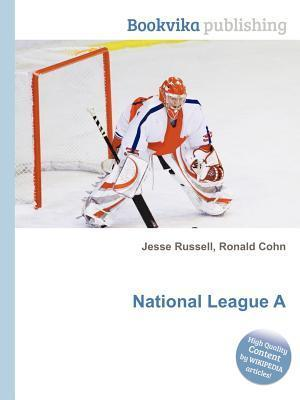 National League a Jesse Russell