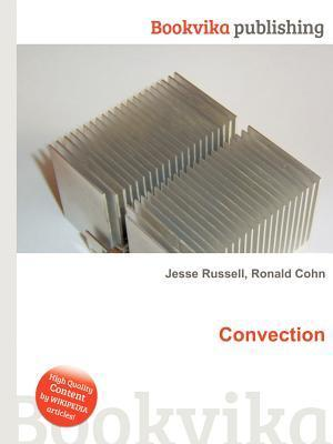 Convection Jesse Russell