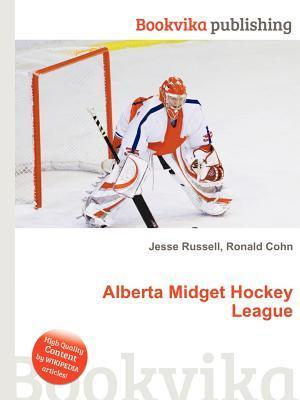Alberta Midget Hockey League Jesse Russell