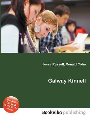 Galway Kinnell  by  Jesse Russell