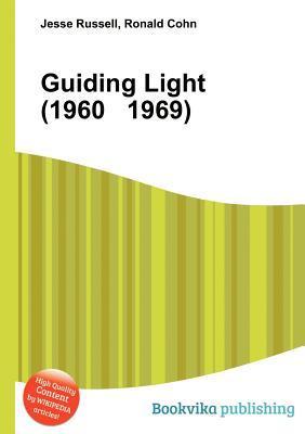 Guiding Light (1960 1969) Jesse Russell