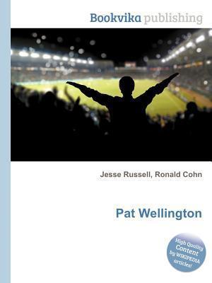 Pat Wellington  by  Jesse Russell