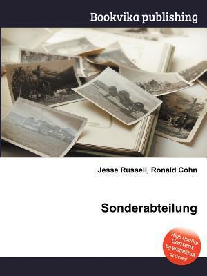 Sonderabteilung Jesse Russell
