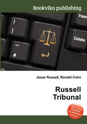 Russell Tribunal Jesse Russell