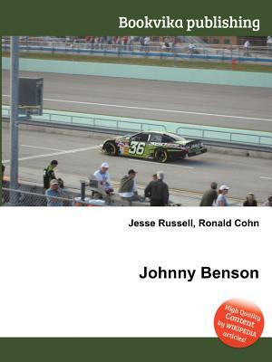 Johnny Benson  by  Jesse Russell