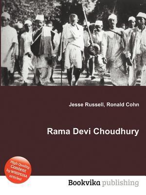 Rama Devi Choudhury Jesse Russell