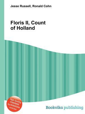 Floris II, Count of Holland Jesse Russell