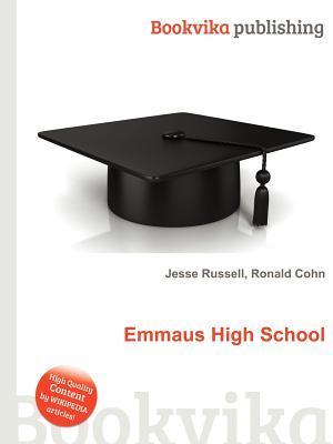 Emmaus High School Jesse Russell