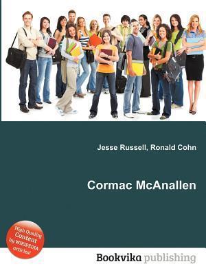 Cormac McAnallen  by  Jesse Russell