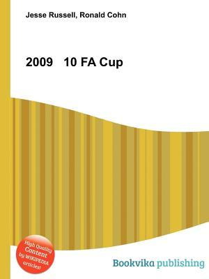 2009 10 Fa Cup Jesse Russell