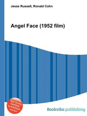 Angel Face (1952 Film) Jesse Russell