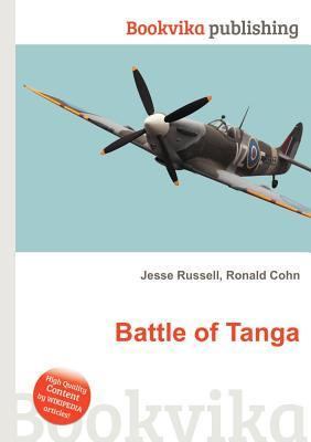 Battle of Tanga Jesse Russell