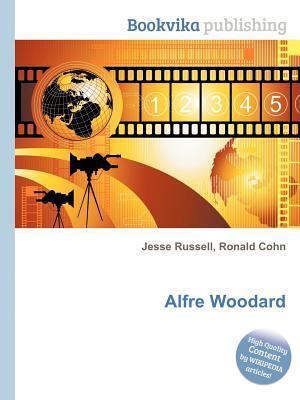 Alfre Woodard Jesse Russell