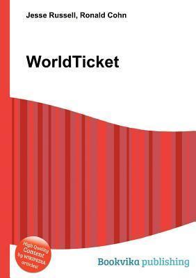 Worldticket  by  Jesse Russell