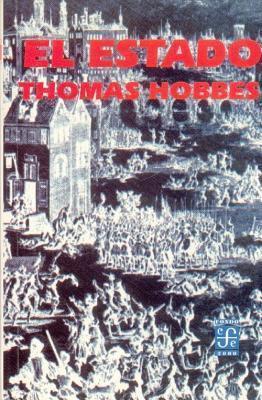 El Estado  by  Thomas Hobbes