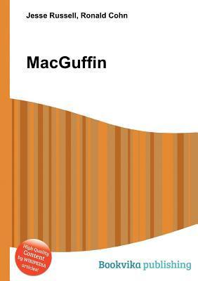 Macguffin  by  Jesse Russell