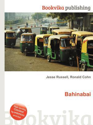 Bahinabai  by  Jesse Russell