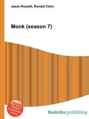 Monk (Season 7) Jesse Russell